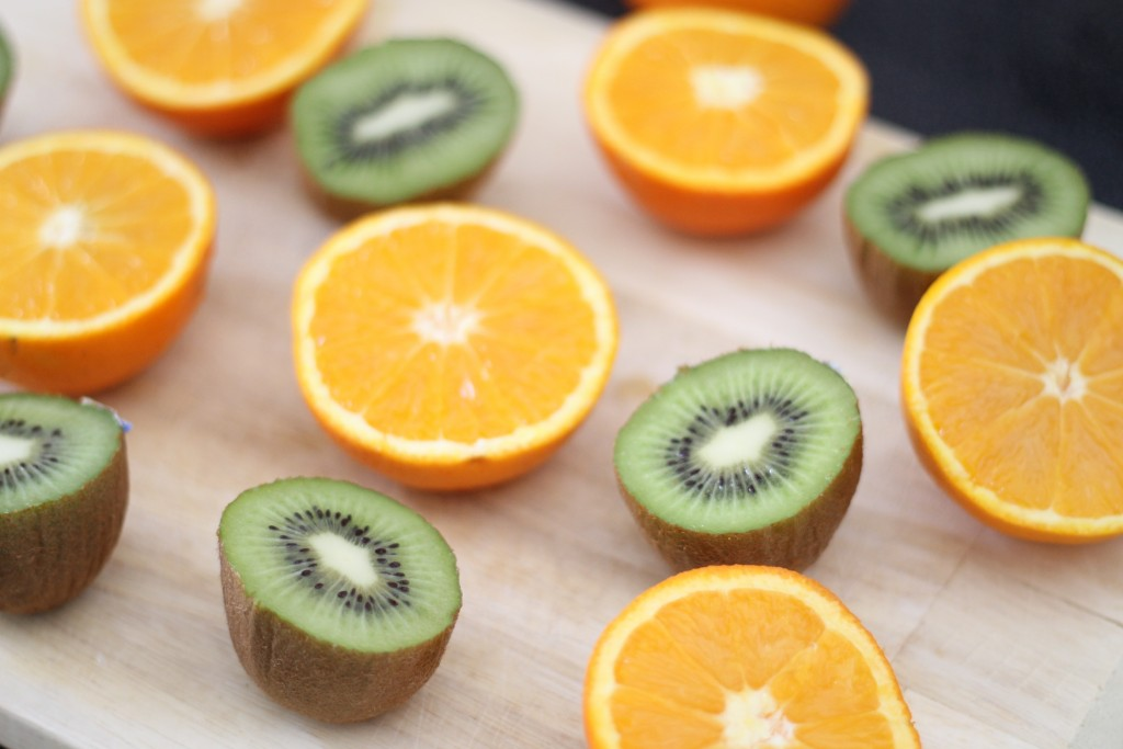 how to make orange jus